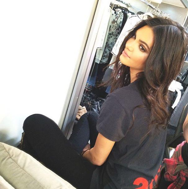 Kendall Jenner ma nowego chłopaka! (FOTO)