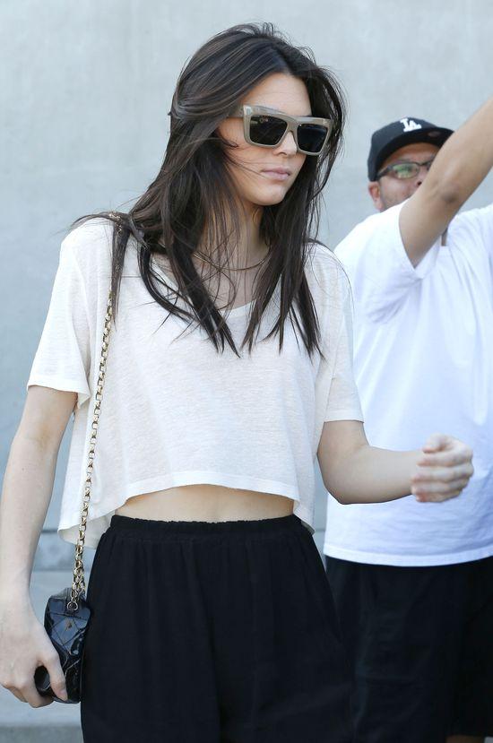 Kendall Jenner chce zmieni� nazwisko!