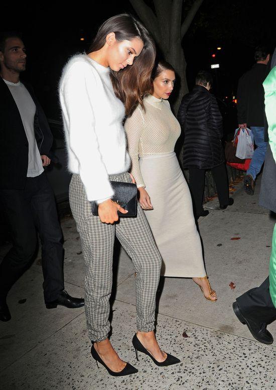 Harry Styles i Kendall Jenner na kolejnej randce (VIDEO)