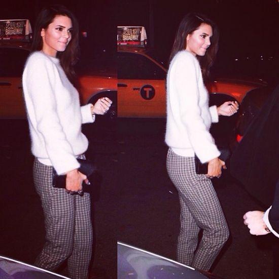 Kendall Jenner spotyka si� z Harrym Stylesem? (FOTO)