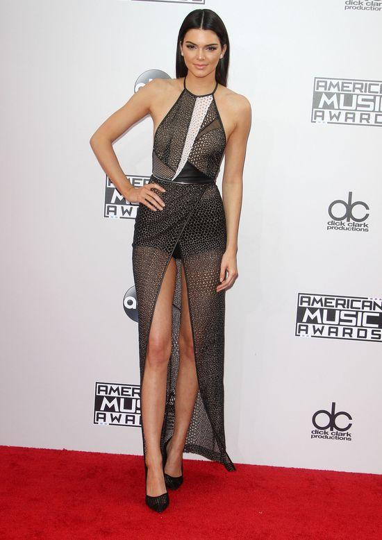 Kendall Jenner opowiada o swoim podwójnym życiu