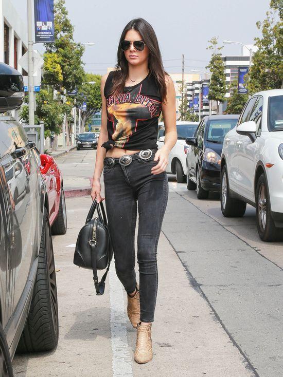 Między Orlando Bloomem a Kendall Jenner zaiskrzyło?