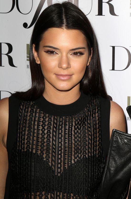 Kendall Jenner nie nazywa się już... Kendall Jenner