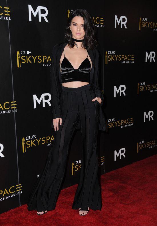 Zmiany w statusie związku Kendall Jenner!