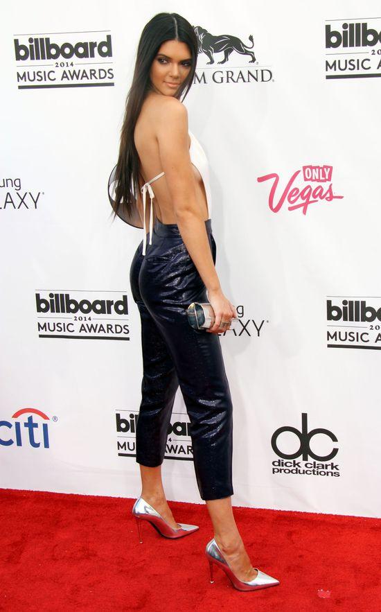 Kendall Jenner skompromitowała się przed całym światem!