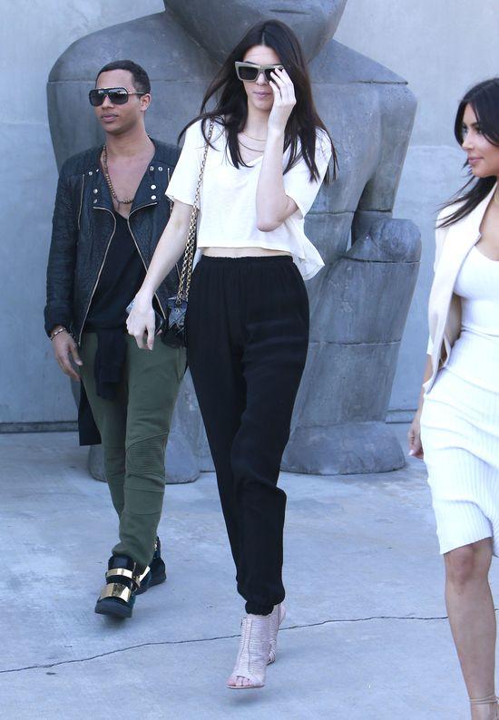 Kendall Jenner chce zmienić nazwisko!