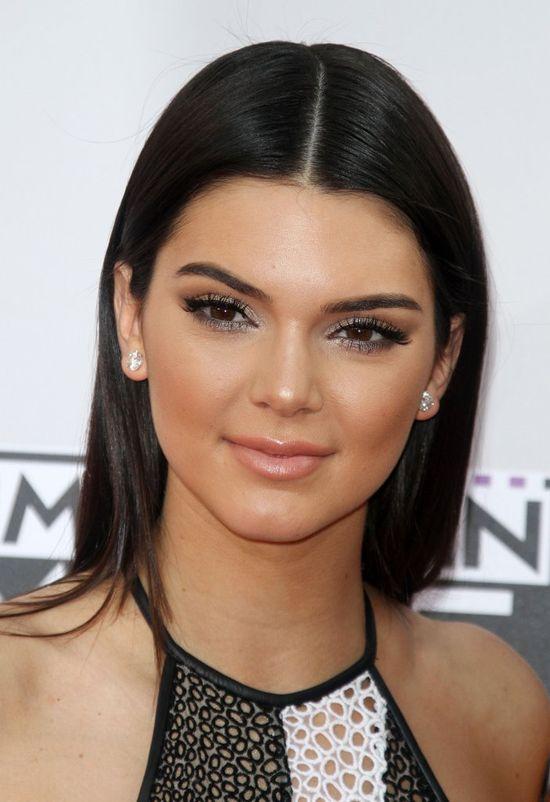 Tak po Kendall Jenner nie pojechał jeszcze nikt!