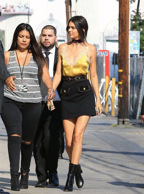 Rozwiązanie zagadki: Dlaczego Kendall Jenner nie ma chłopaka