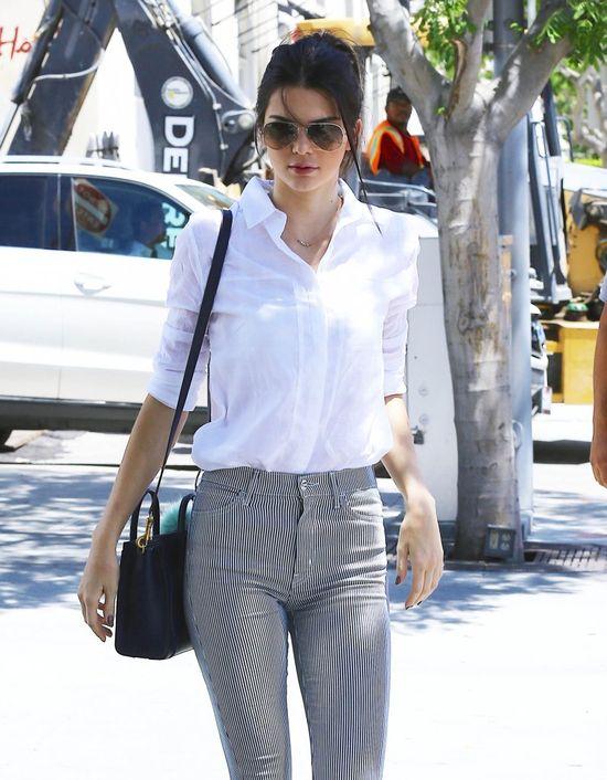 Selena Gomez przyłapała Kendall z Justinem w łóżku!