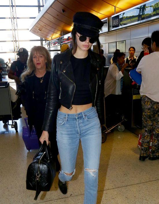 Prawda o związku Kendall Jenner nie spodobała się jej fankom