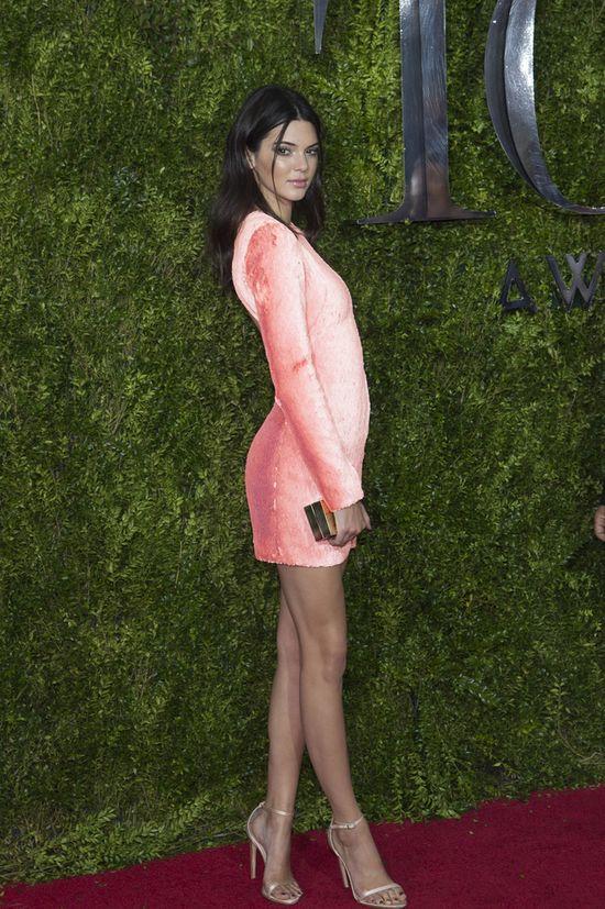Kendall Jenner udowodniła, że może wyglądać źle (FOTO)