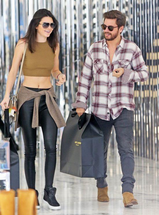 Kendall Jenner w ciąży ze Scottem Disickiem?