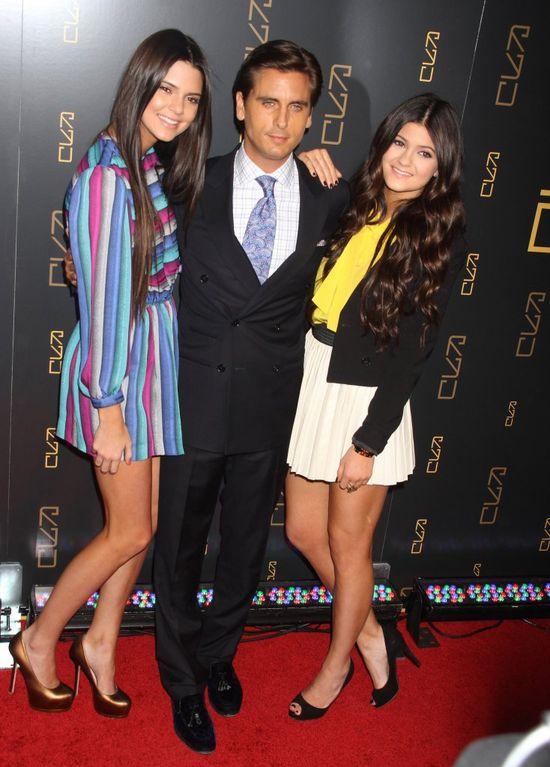 Star: Kendall Jenner przespała się ze Scottem Disickiem!