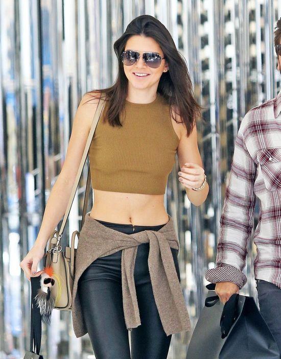 Porozmawiajmy o zarobkach Kendall Jenner