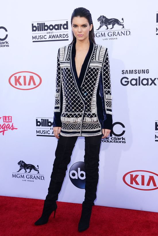 Nie do wiary! Kendall Jenner i Jeremy Meeks...