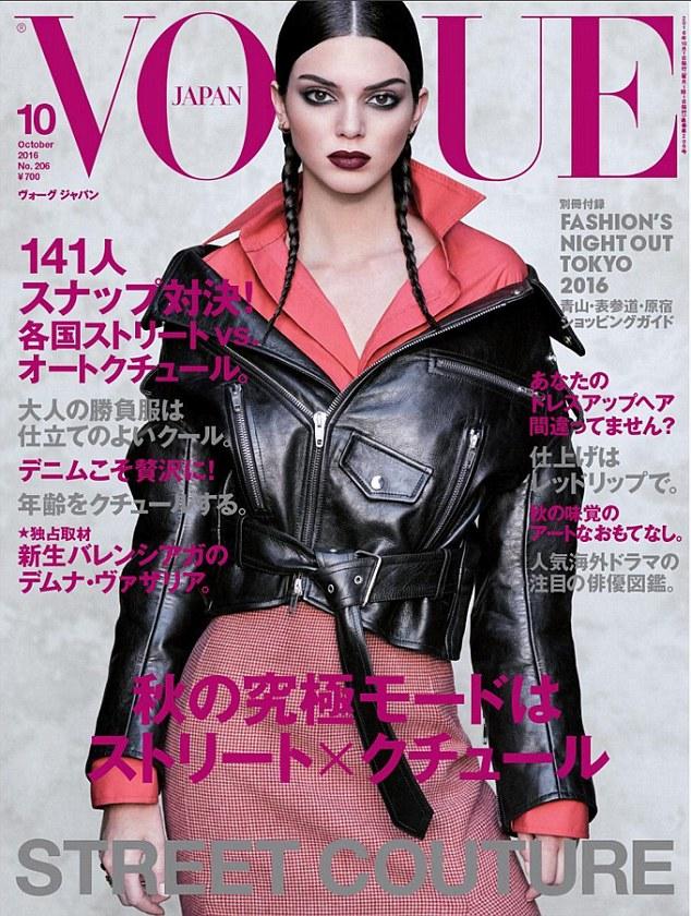Byłeś zdziwiony, że Kendall Jenner pojawiła się na okładce Vogue'a? To NIC!