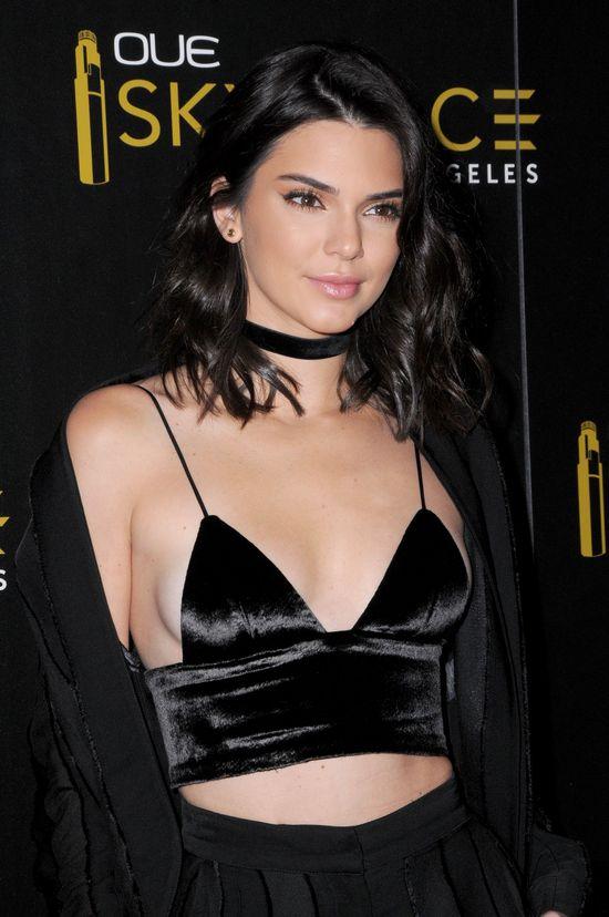 Wow! Kendall Jenner wie, jak skupić uwagę TYLKO na sobie (FOTO)