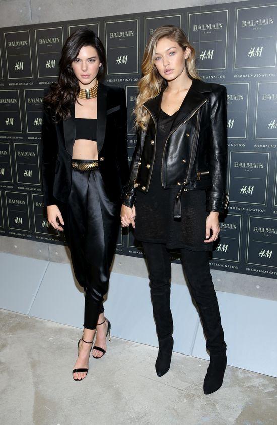Wielkie zamiany w życiu Kendall Jenner