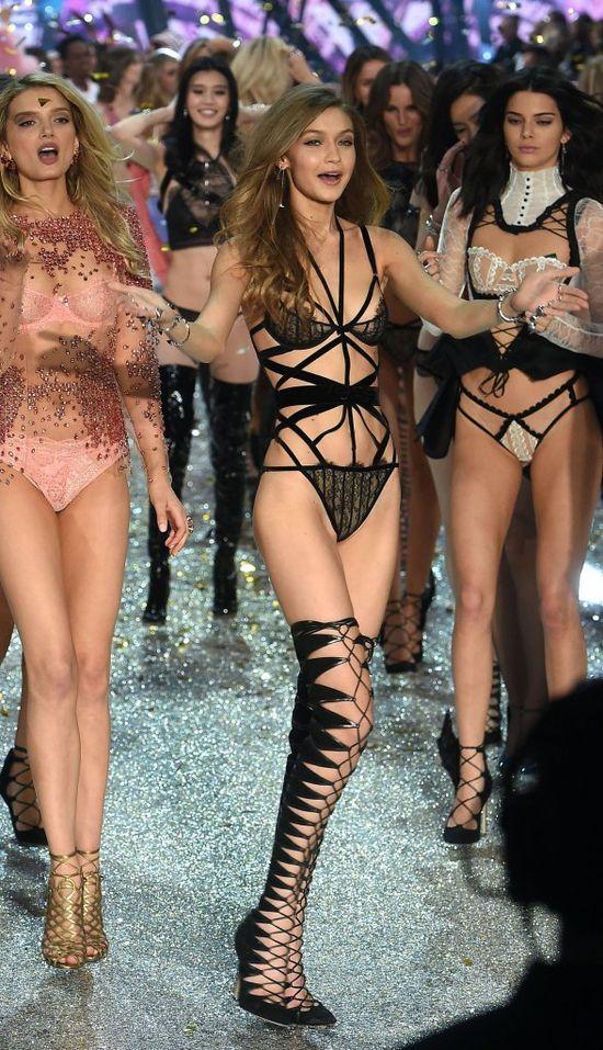 TO KONIEC wielkiej przyjaźni Gigi Hadid i Kendall Jenner. Poszło o MĘŻCZYZNĘ!