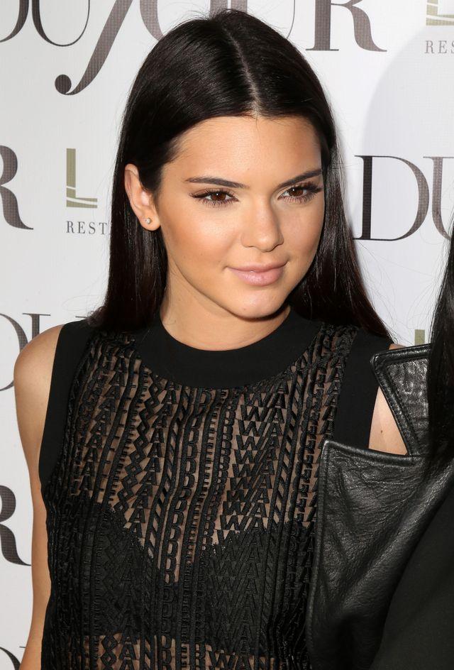 Mama jest dumna z NAGIEGO ZDJĘCIA Kendall Jenner (FOTO)