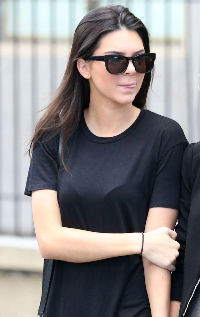Mama jest dumna z NAGIEGO ZDJ�CIA Kendall Jenner (FOTO)