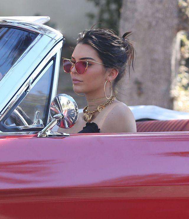 9 PROSTYCH trików Kendall Jenner, dzięki którym i Ty możesz wyglądać świetnie