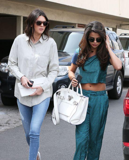 Selena zdradza, co naprawd� zasz�o mi�dzy ni� a Kendall