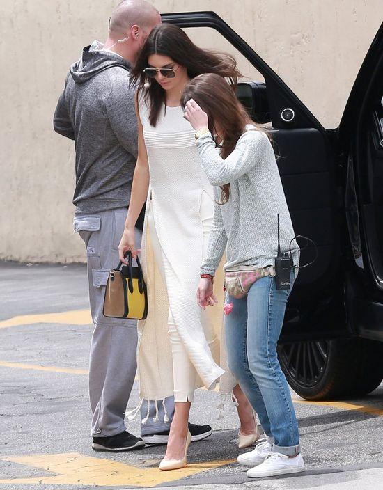 Kendall Jenner ma nowy pomysł na biznes (FOTO)