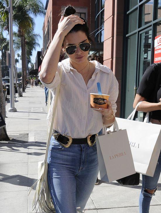 Zayn Malik spędził imprezę u boku Kendall Jenner