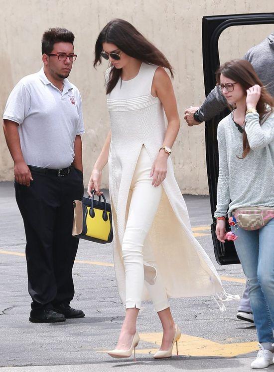 W�a�nie za to Kendall Jenner nie lubi Gomez