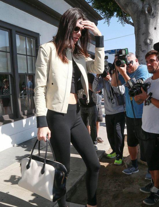 Dieta Kendall Jenner szokuje (FOTO)