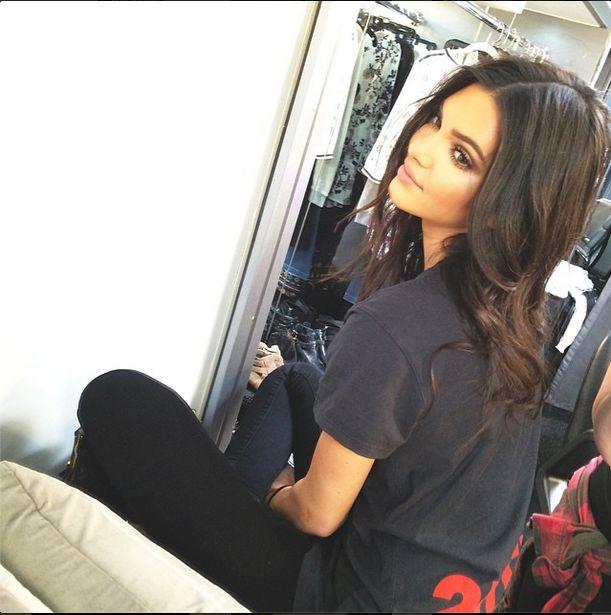 Kendall Jenner coraz szczuplejsza? (FOTO)