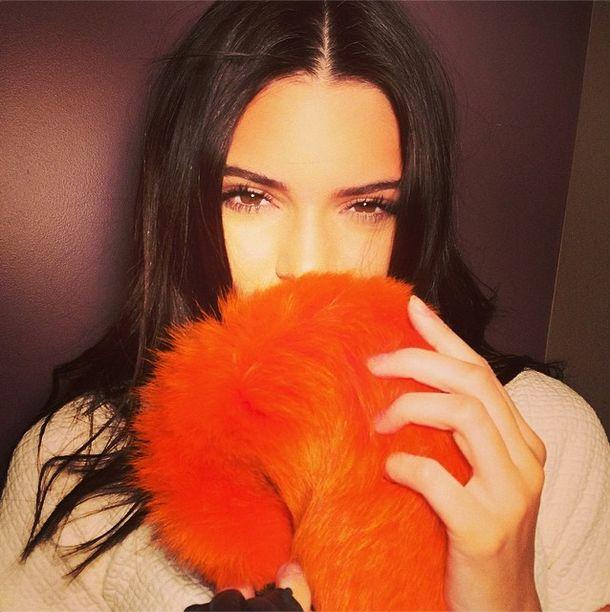 Siostry Jenner też prężą się na Instagramie (FOTO)