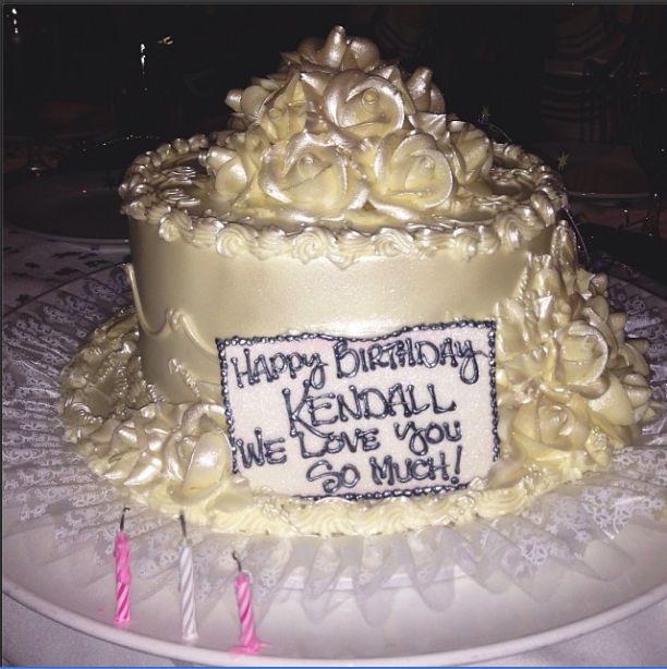 Tak wyglądała 18-stka Kendall Jenner (FOTO)