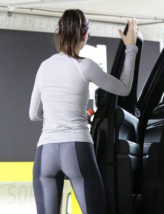 Krytyka mocno odbija się na zdrowiu Kendall Jenner (FOTO)