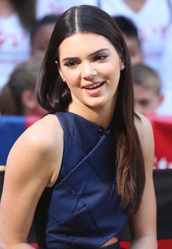 16-letnia Kylie wygląda na starszą od 18-letniej Kendall?