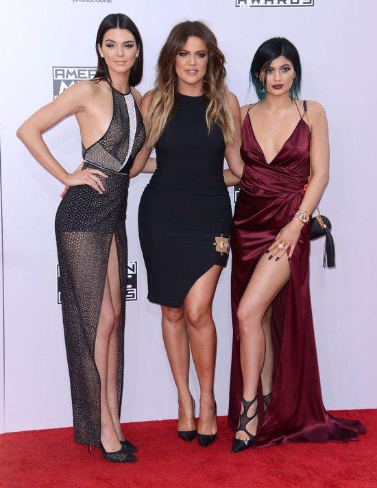 Kendall i Kylie będą miały własny show!