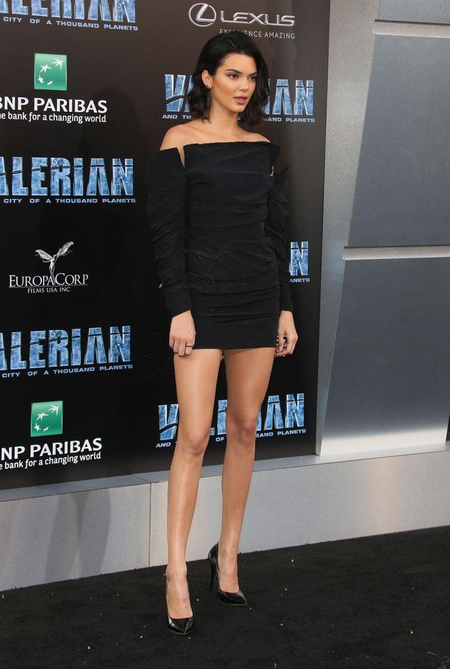 Kendall Jenner jest zazdrosna o popularność Kai Gerber?