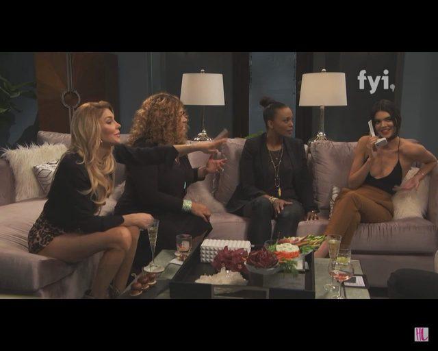 Kendall Jenner: JESTEM W CI��Y! [VIDEO]