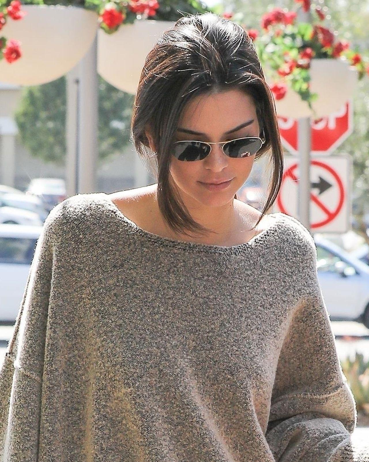 Skandaliczne słowa Kendall Jenner o modelkach. Skomentowała je Monika Jagaciak