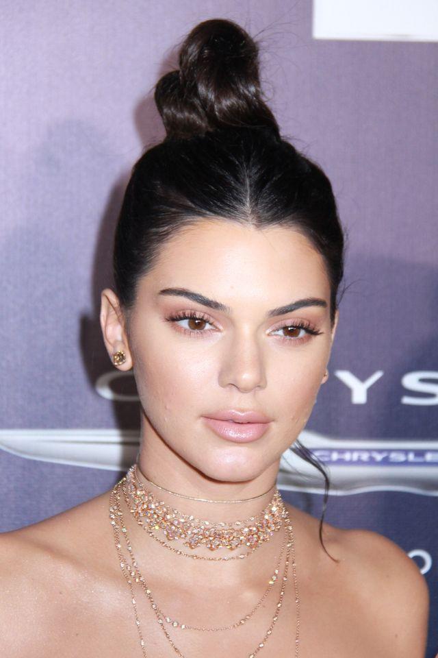 O tych operacjach plastycznych Kendall Jenner pewnie nie wiedzieliście