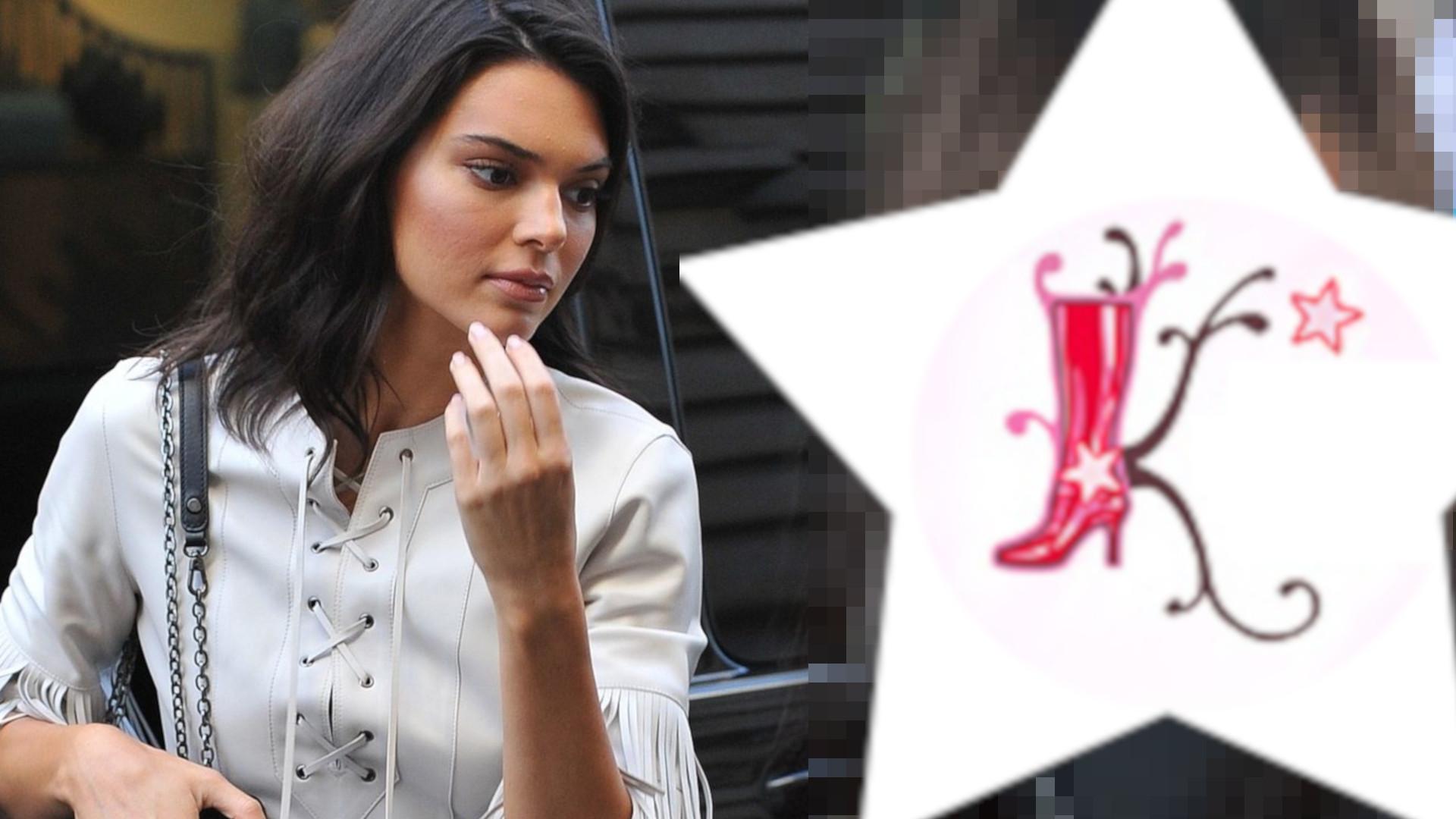 Kendall Jenner w NOWEJ fryzurze wygląda jak jej… mama