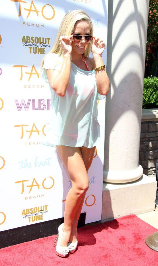 Kendra Wilkinson gospodarzem Bachelorette Kick-Off Party