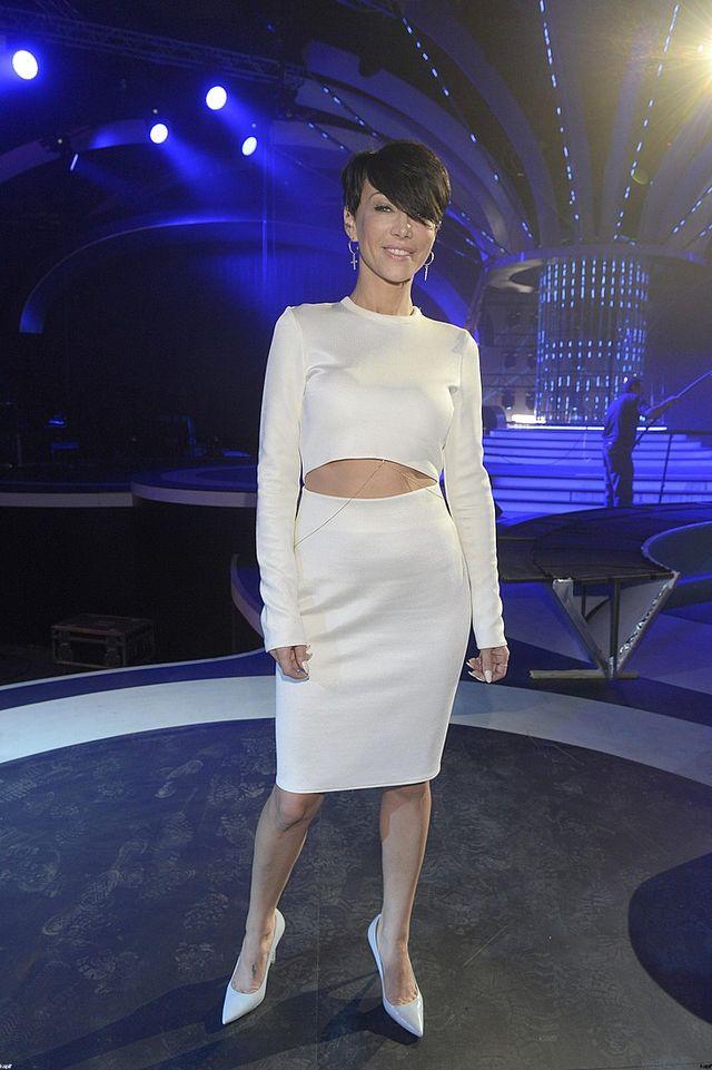 Polska piosenkarka w stylizacji jak znana modelka (FOTO)