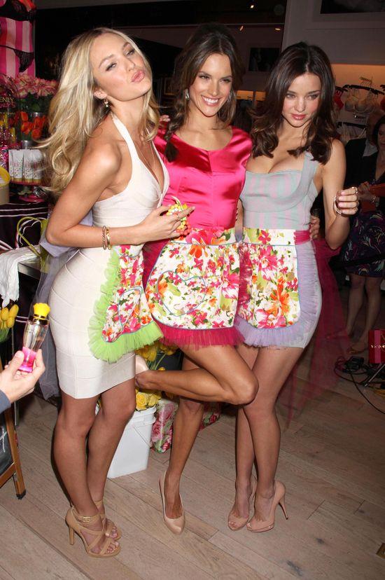 Miranda Kerr nie będzie już Aniołkiem Victoria's Secret