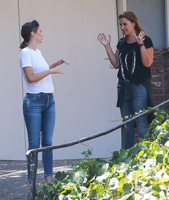 Miranda Kerr nauczy Cię, jak dbać o biznes ukochanego