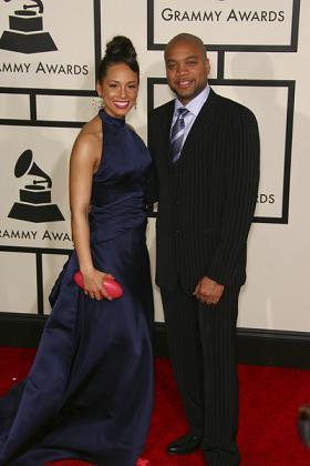 Alicia Keys wychodzi za mąż