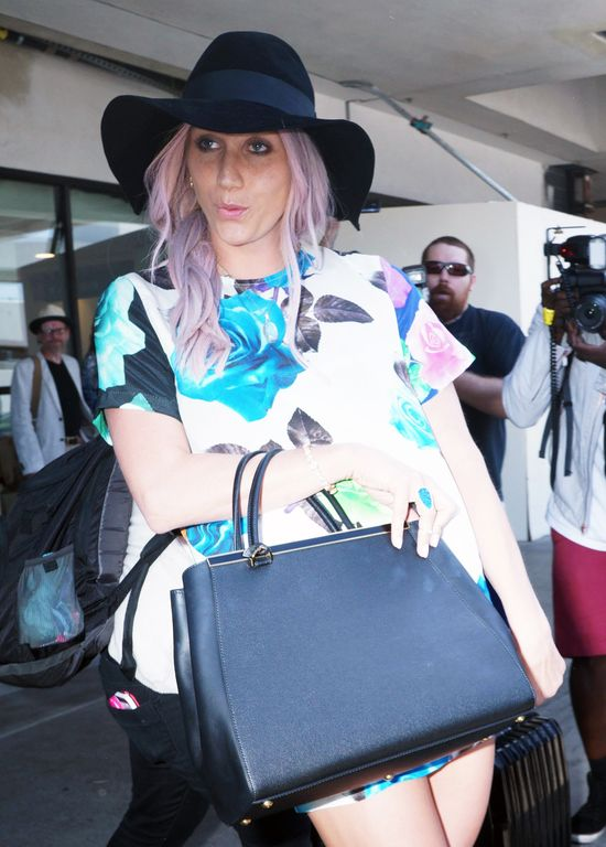 To NIE jest Lady Gaga (FOTO)