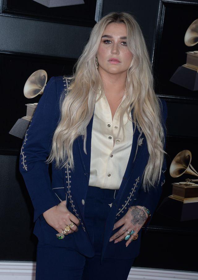 Kesha doprowadziła publiczność do łez swoim występem na Grammy 2018 (VIDEO)
