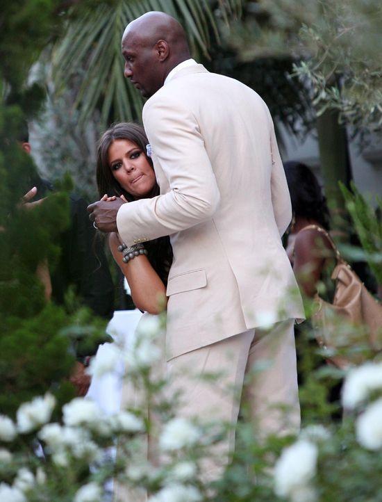 Lamar Odom: To nie mój wpis!